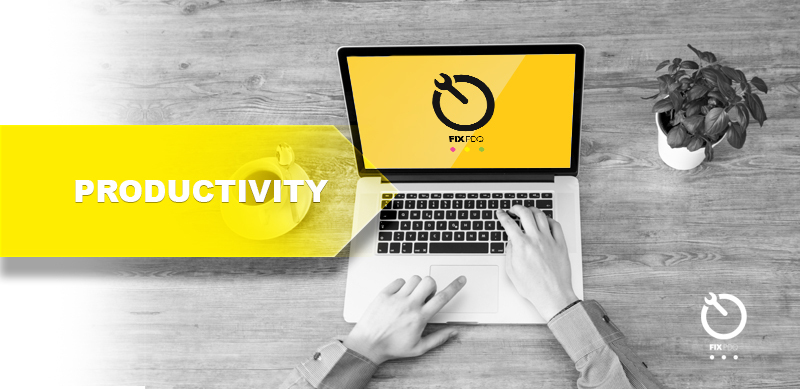 Three Ways to Increase Productivity in the HR Industry